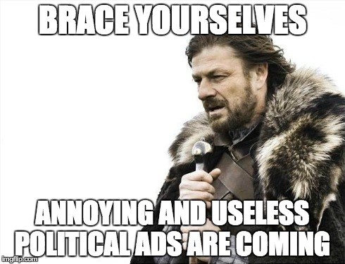 Political-Ads